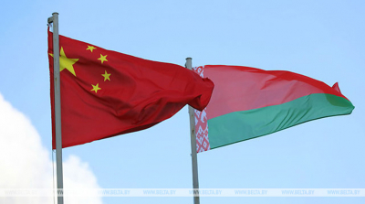Belarus, China accreditation services to expand cooperation